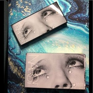 NIB NARS Man Ray Glass Tears Eyeshadow Palette